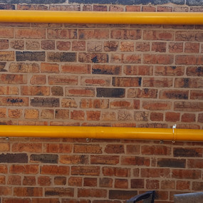 After Repointing back wall.jpg