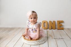 Baby 1st Birthday