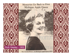 Ruth Hawley - 1952