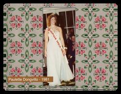 Paulette Dongvillo - 1981