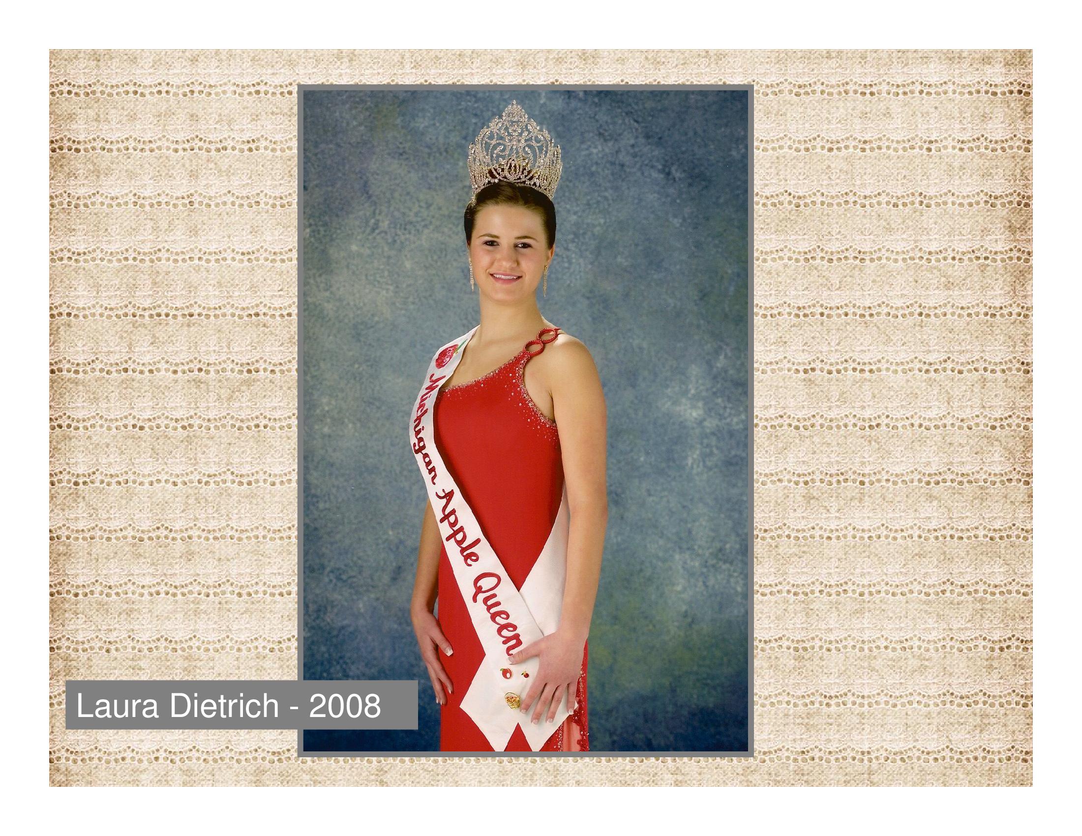 Laura Dietrich - 2008