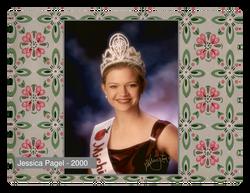 Jessica Pagel - 2000