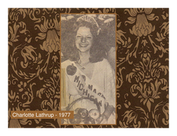 Charlotte Lathrup - 1977