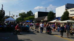 Party on Main Street