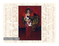 Amy Umlor - 1992