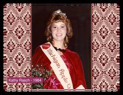 Kathy Rasch - 1984