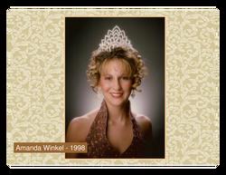 Amanda Winkel - 1998