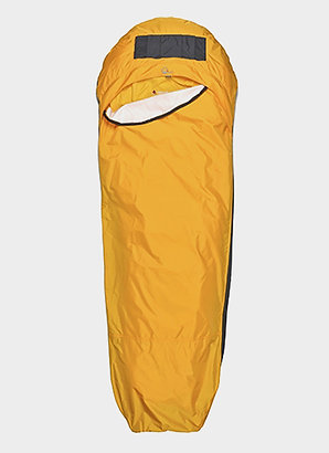 Chinook Mummy Ascent Bivy (1 Person) Sleeping Bag