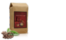 Medium Dark Roast Organic Yirgacheffe and Sidamo Coffee