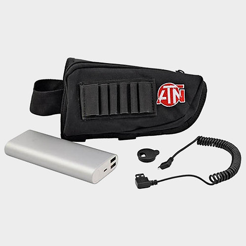 ATN Extended Power Battery Kit