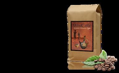 Medium Roast Organic Sidamo Coffee