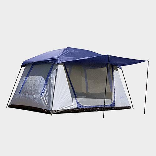 PahaQue Green Mountain Tent (Sleeps 6)