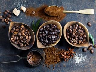 Ethiopian Coffee (ETHIOPIA OBSERVER Vol. IV No.6)