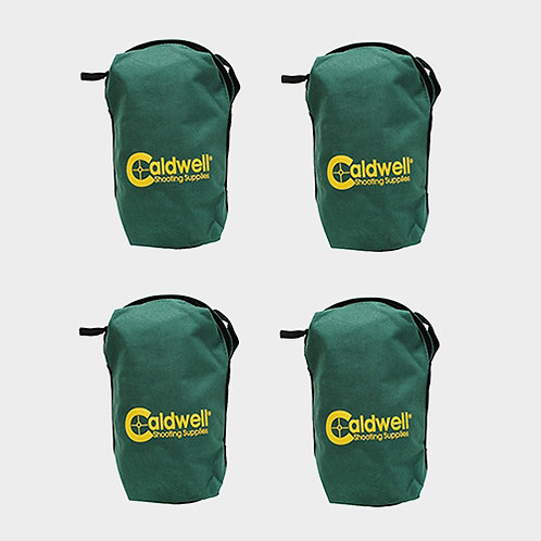 Caldwell Lead Sled Weight Bag (4-Pack)
