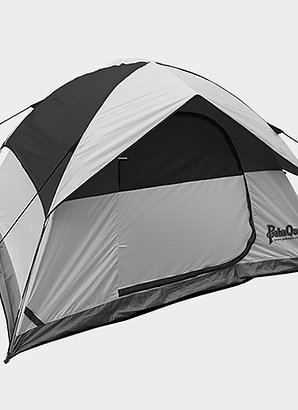 PahaQue Rendezvous Dome Tent (Sleeps 4)