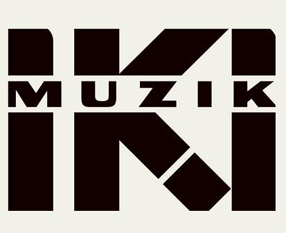İki Muzik+logo.png