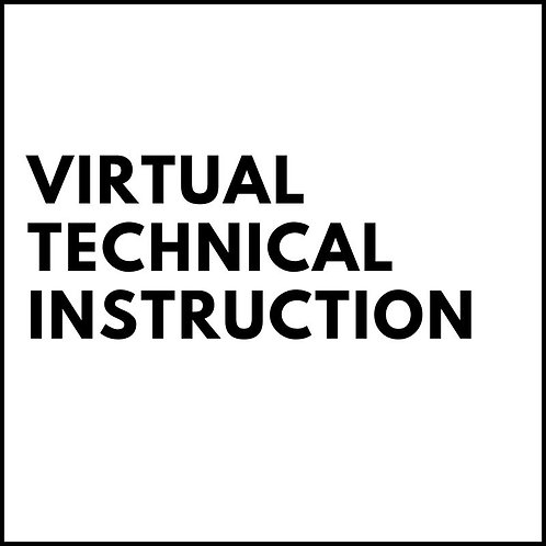 VIRTUAL TECHNICAL INSTRUCTION