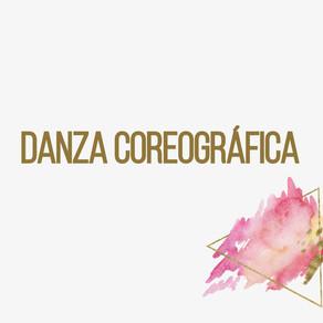 Danza Coreográfica