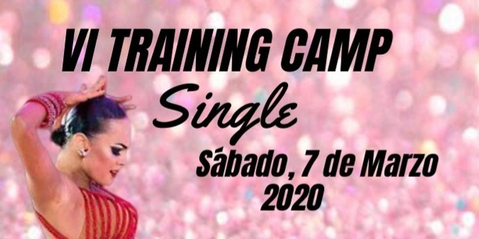 VI Training Camp Single