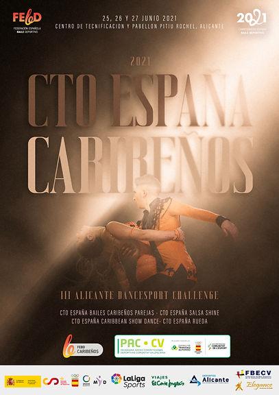 cartel CARIBEÑOS III ADS CHALLENGE.jpg