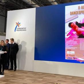 II Alicante Dancesport Challenge en FITUR