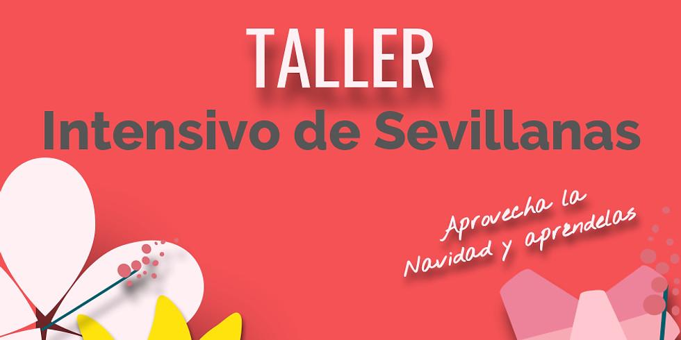 Taller Intensivo de Sevillanas