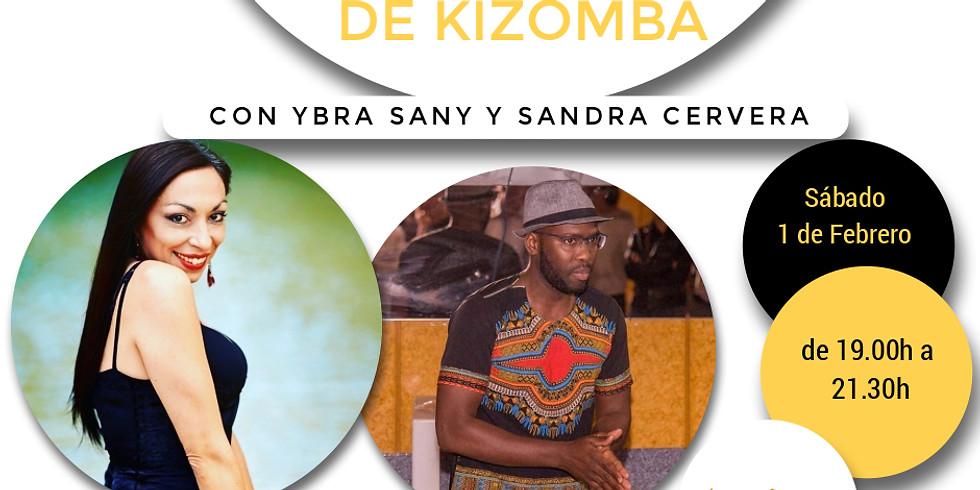 Masterclass de Kizomba