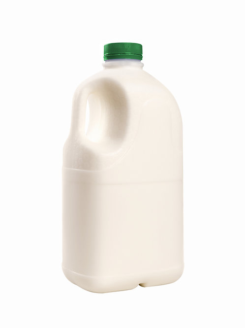 2 Litres Semi Skimmed Milk