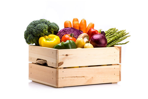 Essentials Veg Box