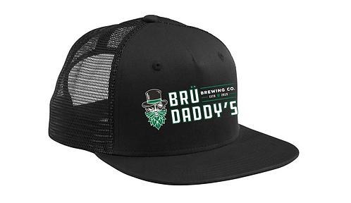 Brü Daddy's Trucker Hat