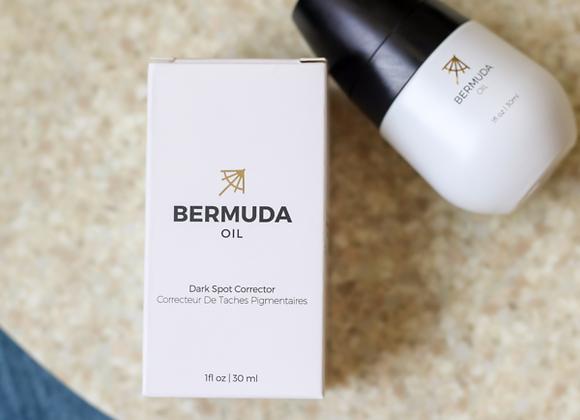 Bermuda Oil Dark Spot Corrector