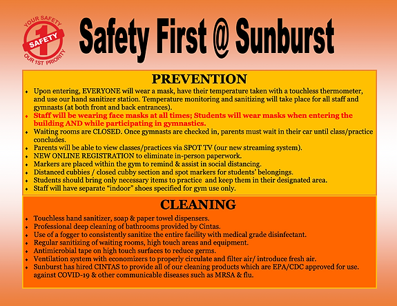 Safety First at Sunburst flyer .png