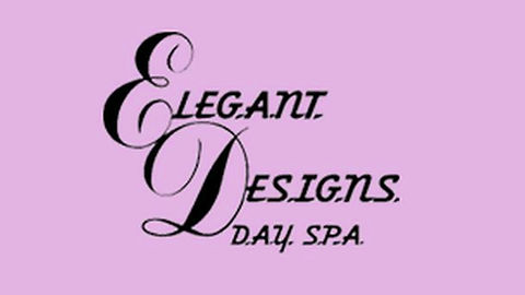 Elegant Designs Day Spa - beauty spa