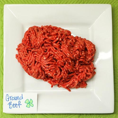Ground Beef (88% lean)