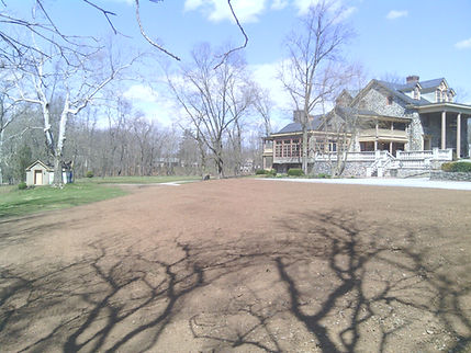 before sod service