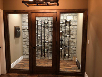 residential window repair and installation