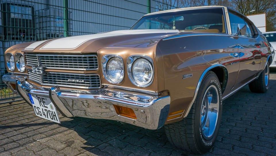 classic automobile insurance