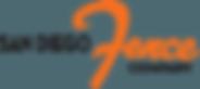 San Diego Fence Company Logo