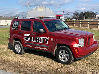 benefits of hiring a security company pa