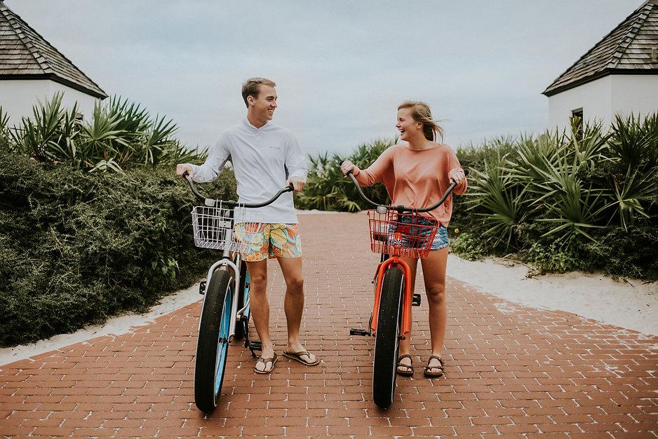 Peddlers 30A Bike Rental