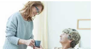 Top Tips for Dealing With a Parent Who Denies Dementia Symptoms