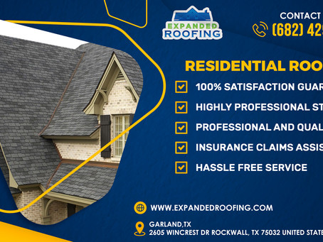 Best Residential Services in Rockwall