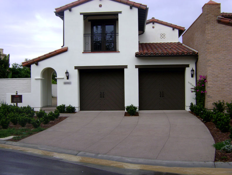 Cement Contractor | San Diego CA | Ray White Cement