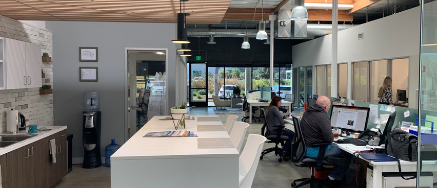 office design and build construction co
