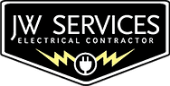 jw services elecrical contractor omaha ne logo