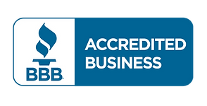BBB Accredited Business - concrete contractors