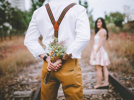 Understanding Your Partner's Love Language