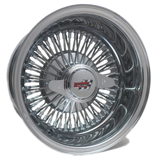 Dayton Wire Wheels 72 Spoke Straight Lac Syle Wire Wheels