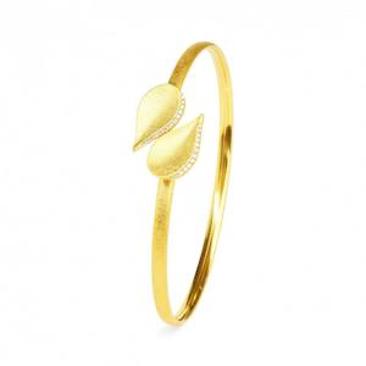 Bernd Wolf's Aqua Design Line Bracelet
