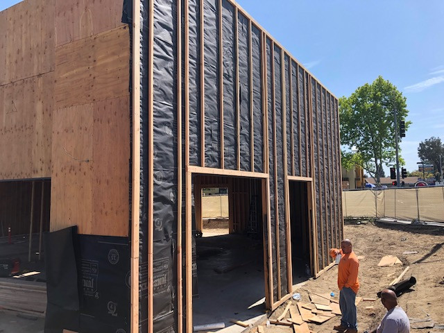 turnkey commercial construction